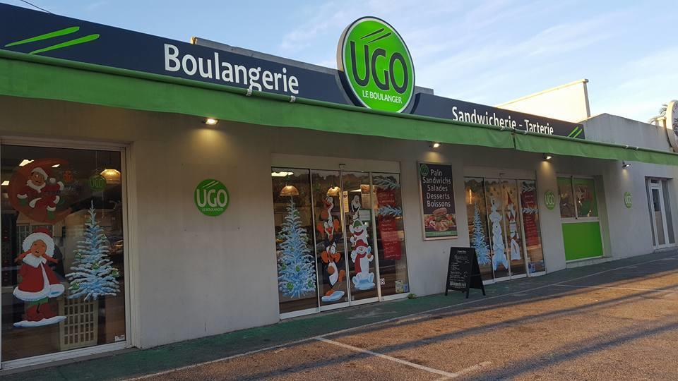 Boulangerie Ugo
