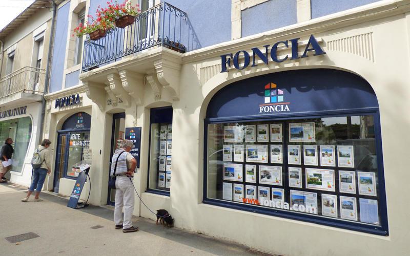 Foncia Agence Photo