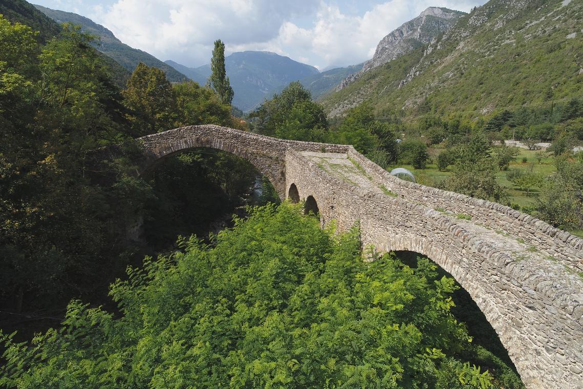 Pont du Coq