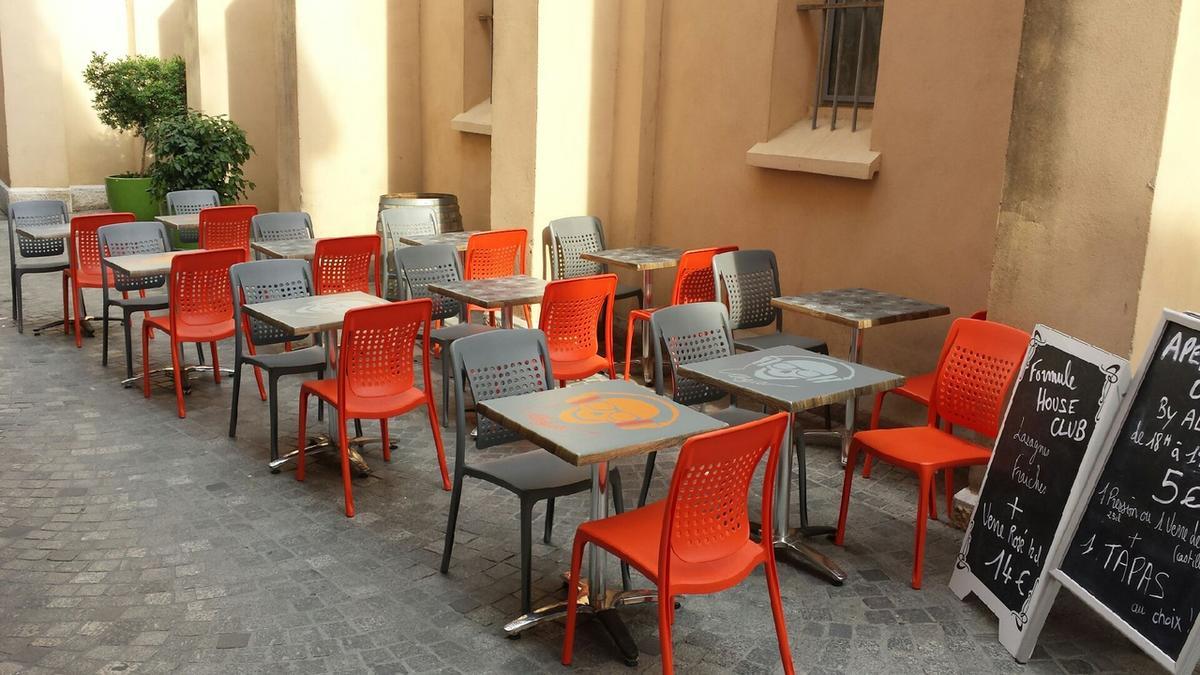 Alegia - restaurant - Sanary sur Mer