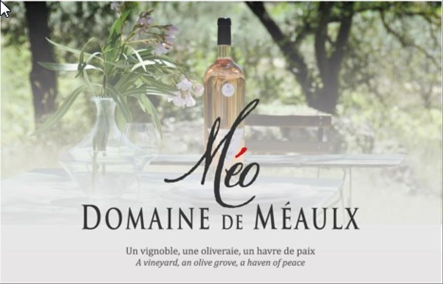 Domaine de Méaulx Claviers