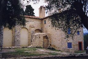 Notre-Dame du Brusc