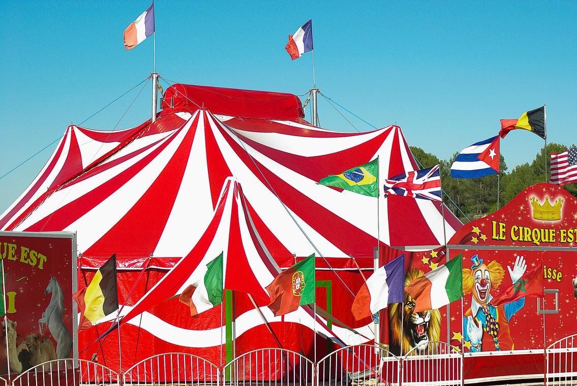Cirque à Annot