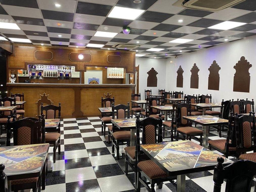 India gate restaurant cuisine du monde Montauban