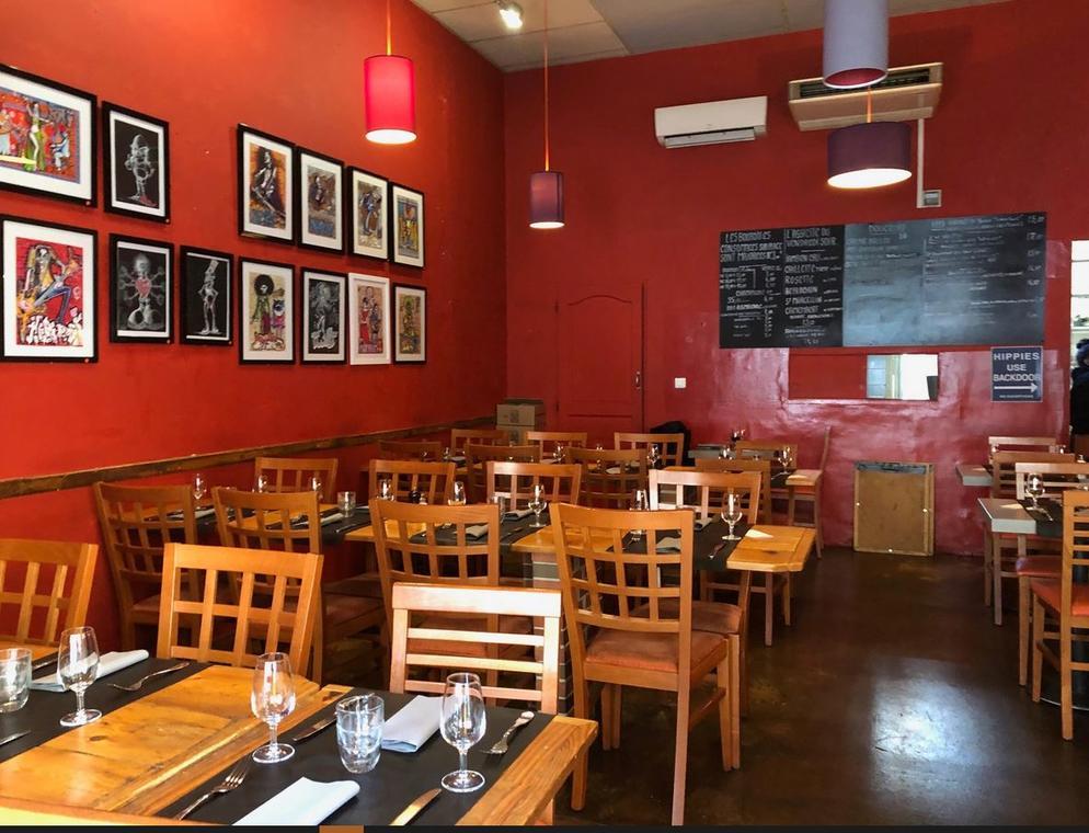 Restaurant Le Débouche Marseille