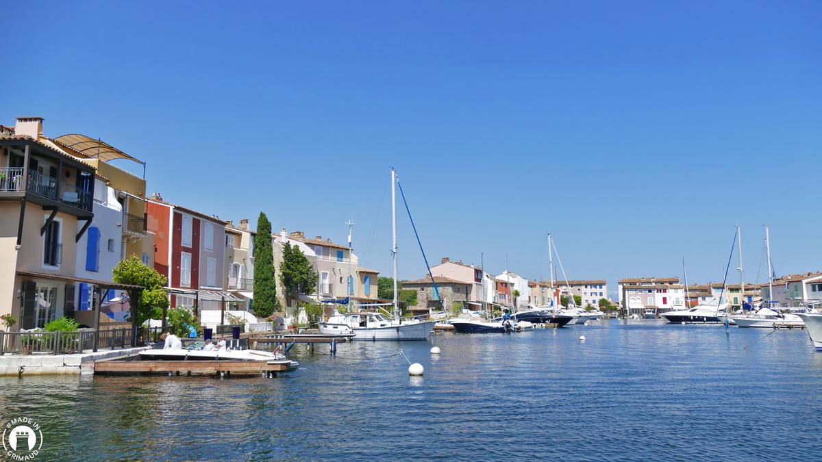 Port Grimaud 1