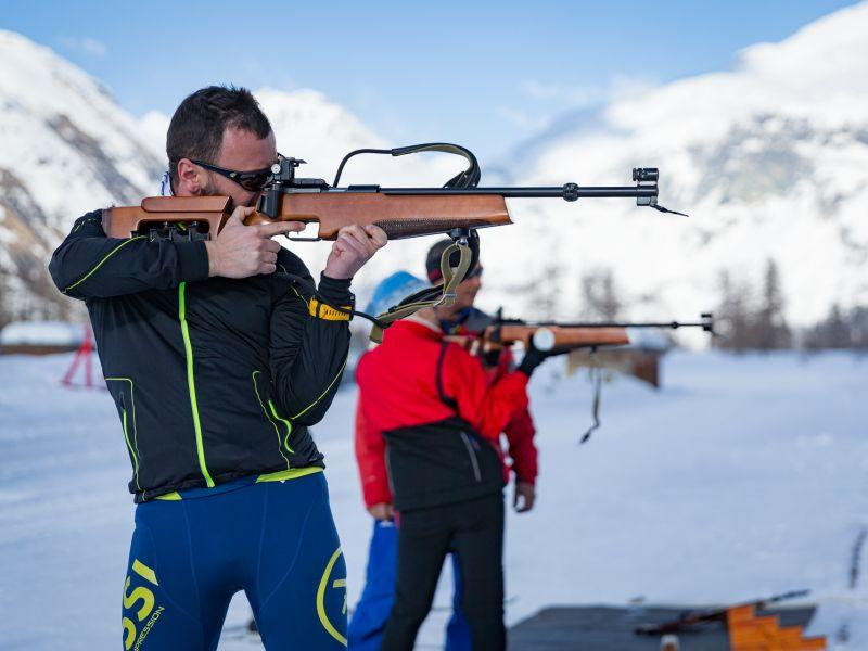 val-cenis-bramans-initiation-biathlon-tir-laser
