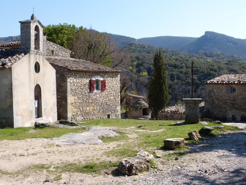 Église Saint-Pierre-et-Sainte-Marie