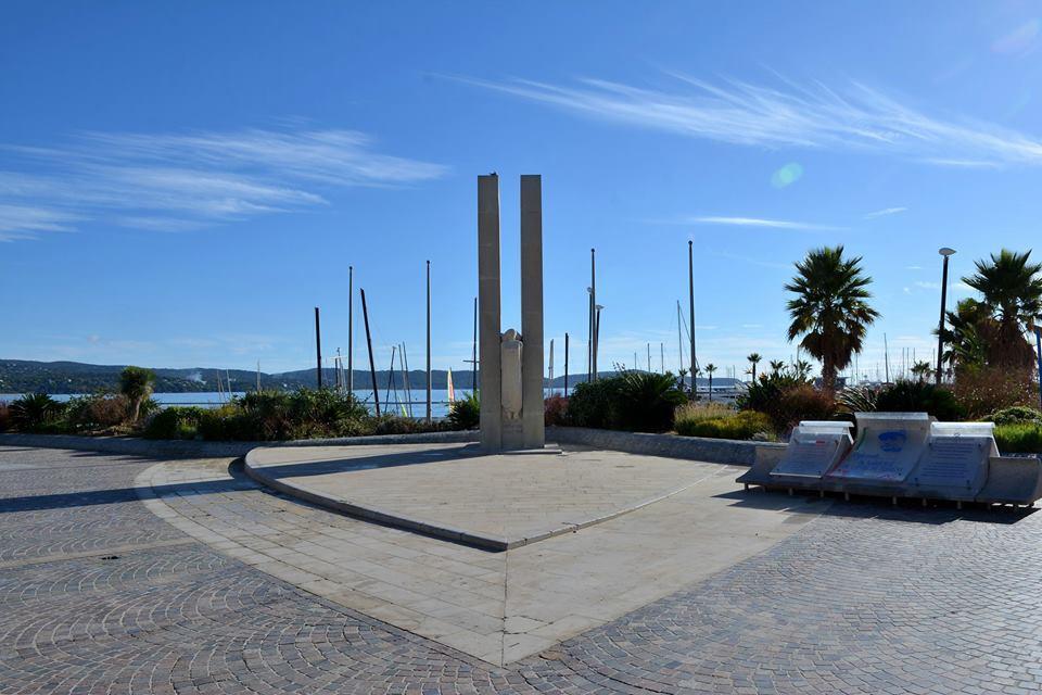 Monument Cavalaire