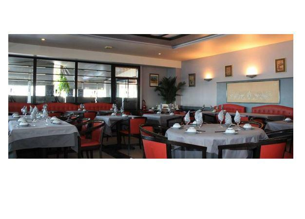 Restaurant Chez Quan Marseille