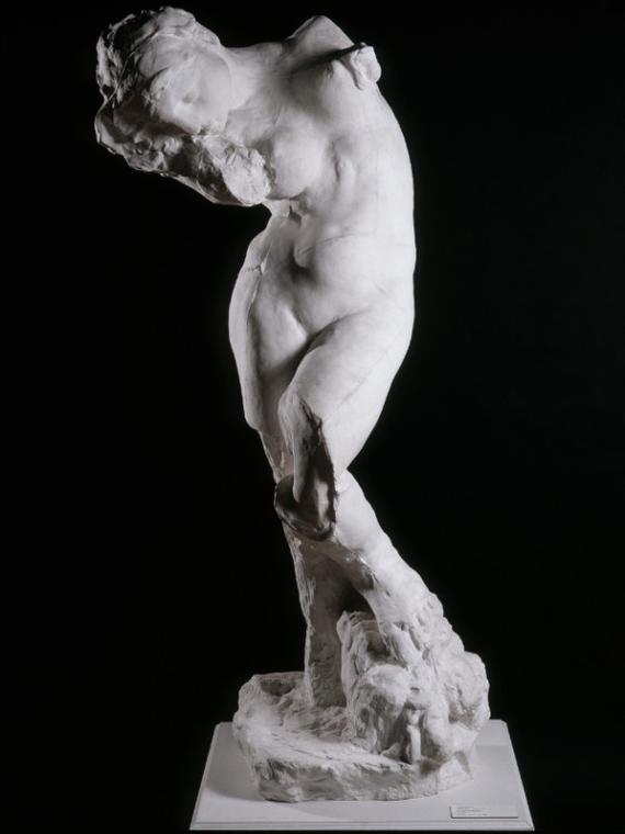 Collections permanentes du Musée des Beaux-Arts