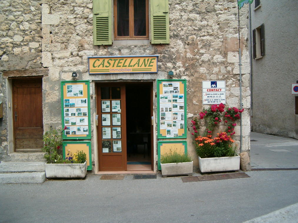 Castellane Immobilier