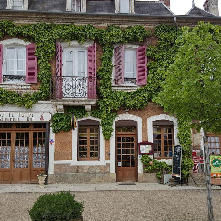 Hôtel Le Relais de la Forêt