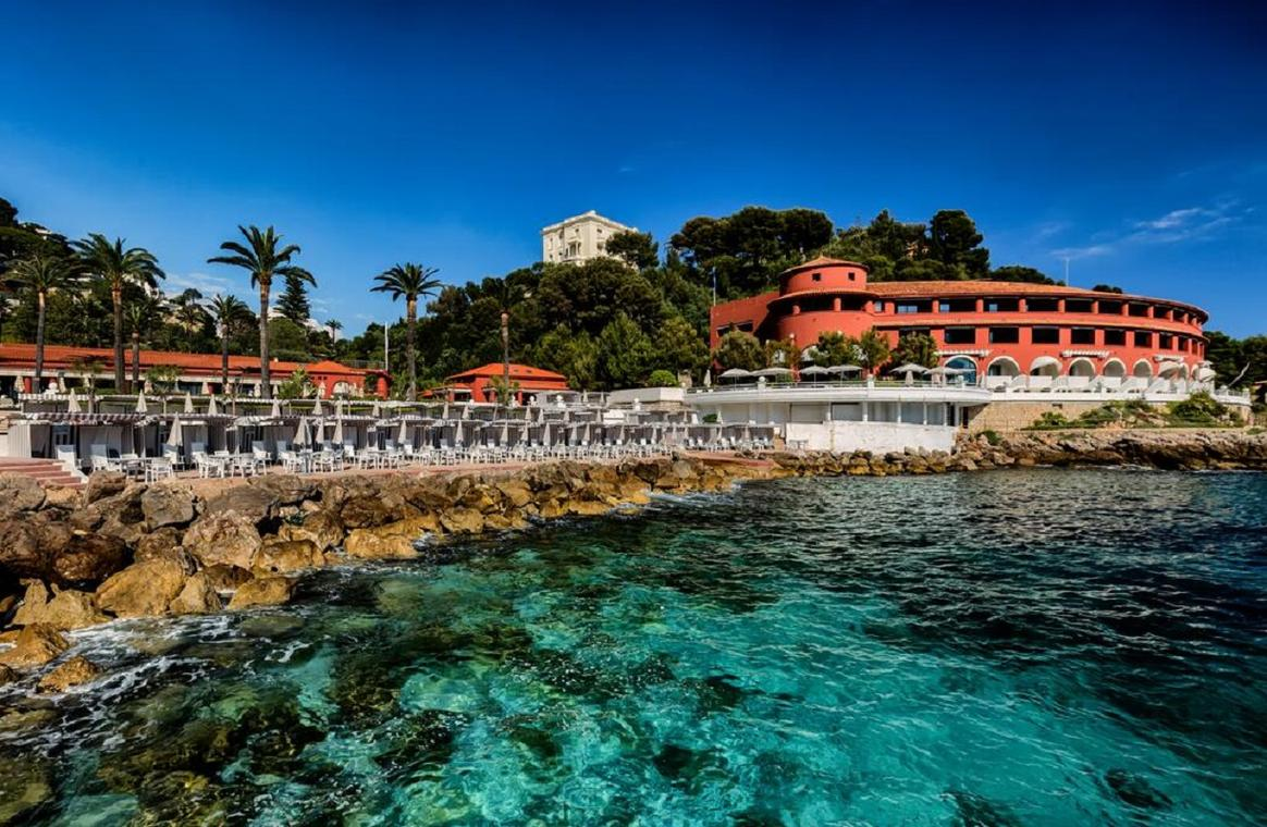 Monte Carlo Beach Hôtel