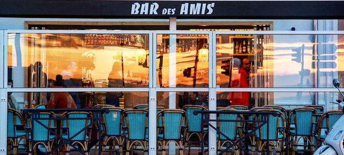 Bar des Amis Marseille