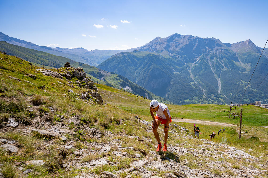 Table ronde trail