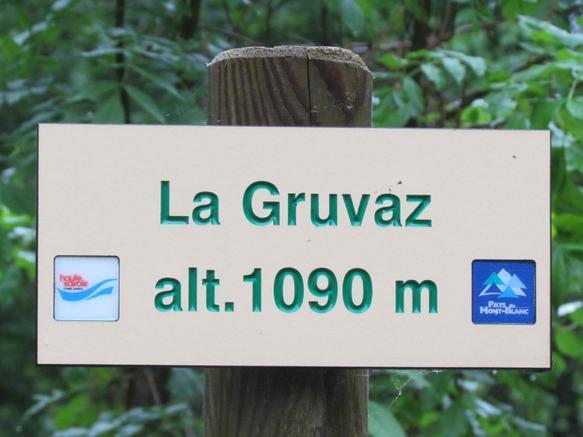 La Gruvaz