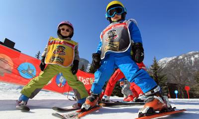ski+garderie esf montgenevre