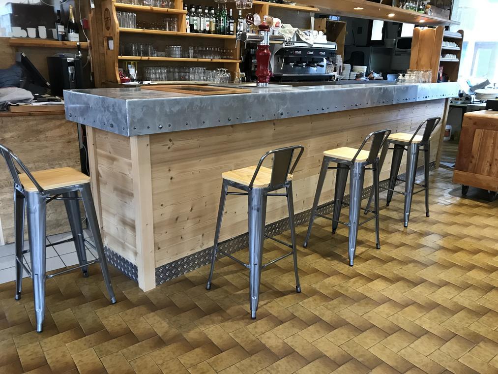 Restaurant-bar Le Bamby