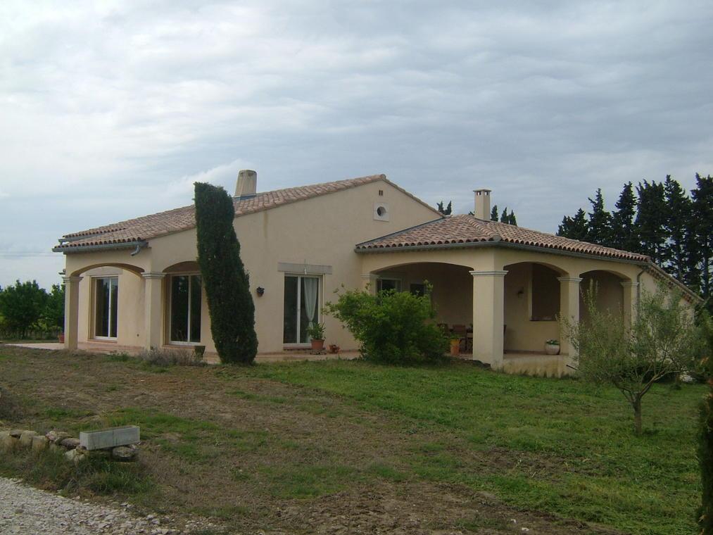 Villa Paisible
