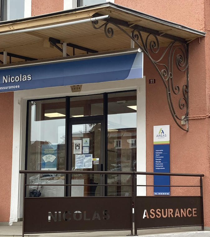 Nicolas Assurances