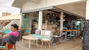 Ohana Café - Le Lavandou