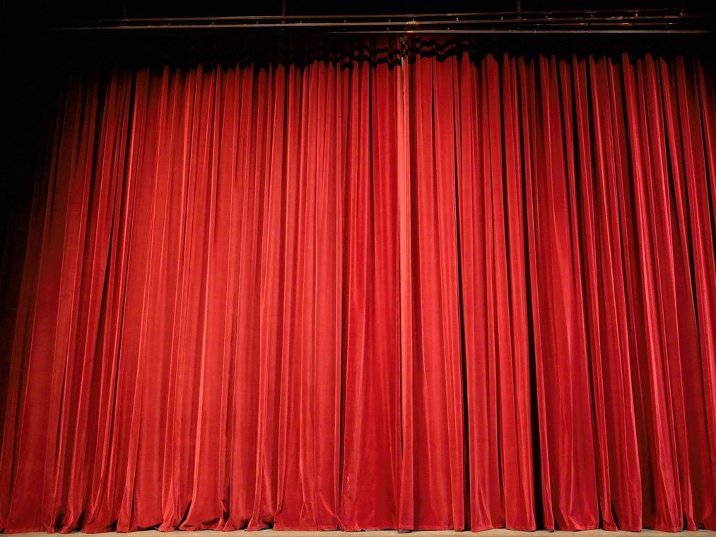 Théâtre - Pixabay License