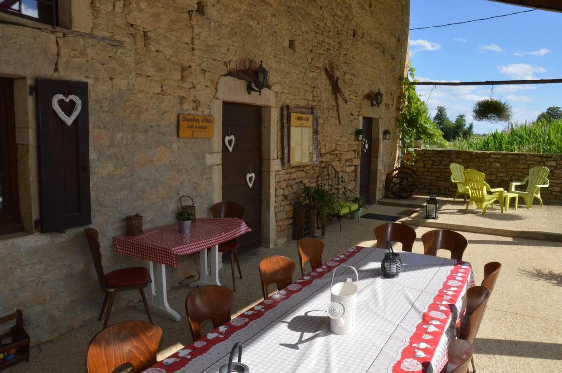 Relais équestre Moulin du Fay