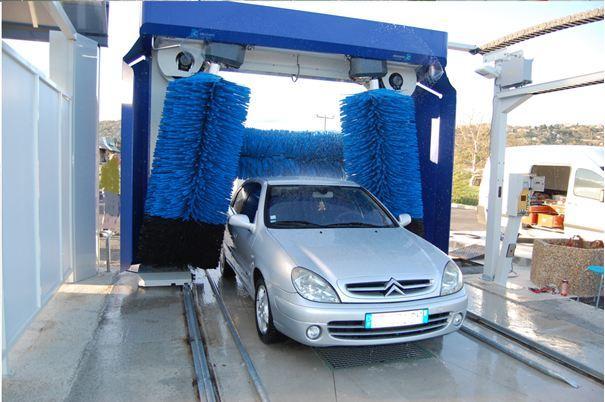 Eco Lav'Auto