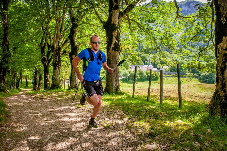 Trail Chalais voreppe