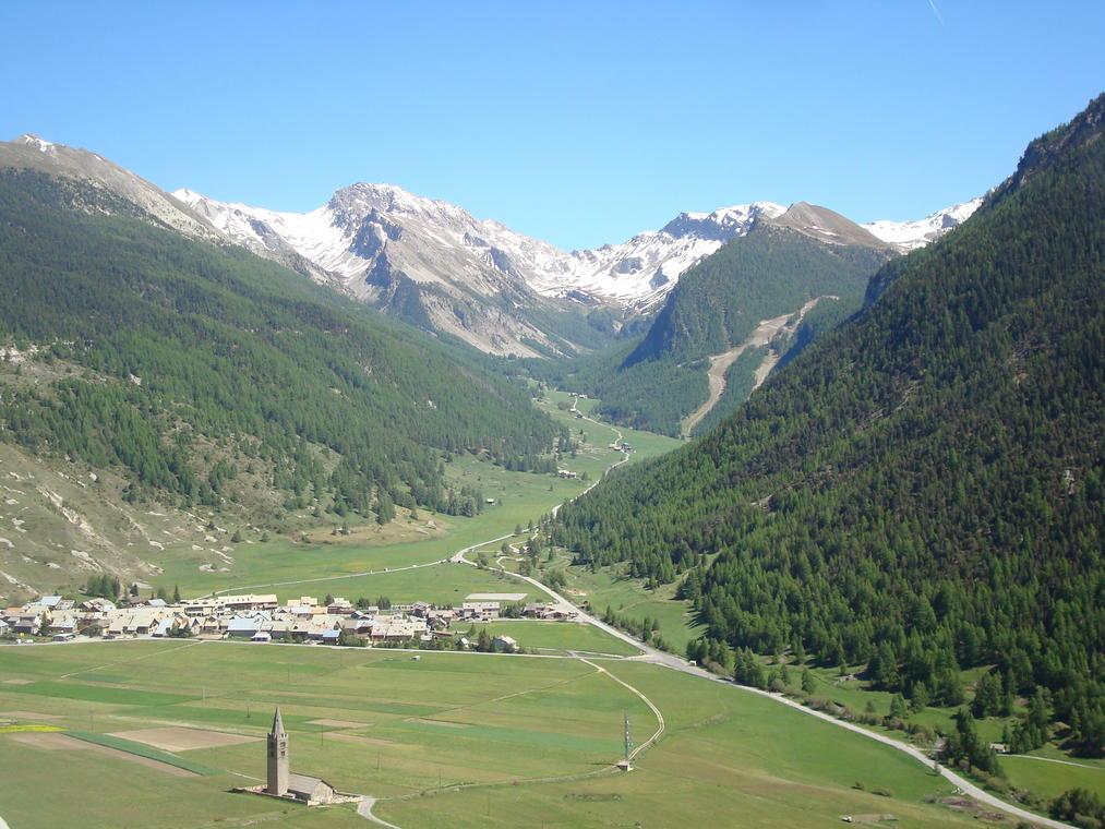 Village de Ceillac