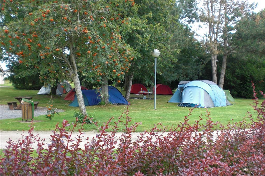 Camping la Font Saint-Julen
