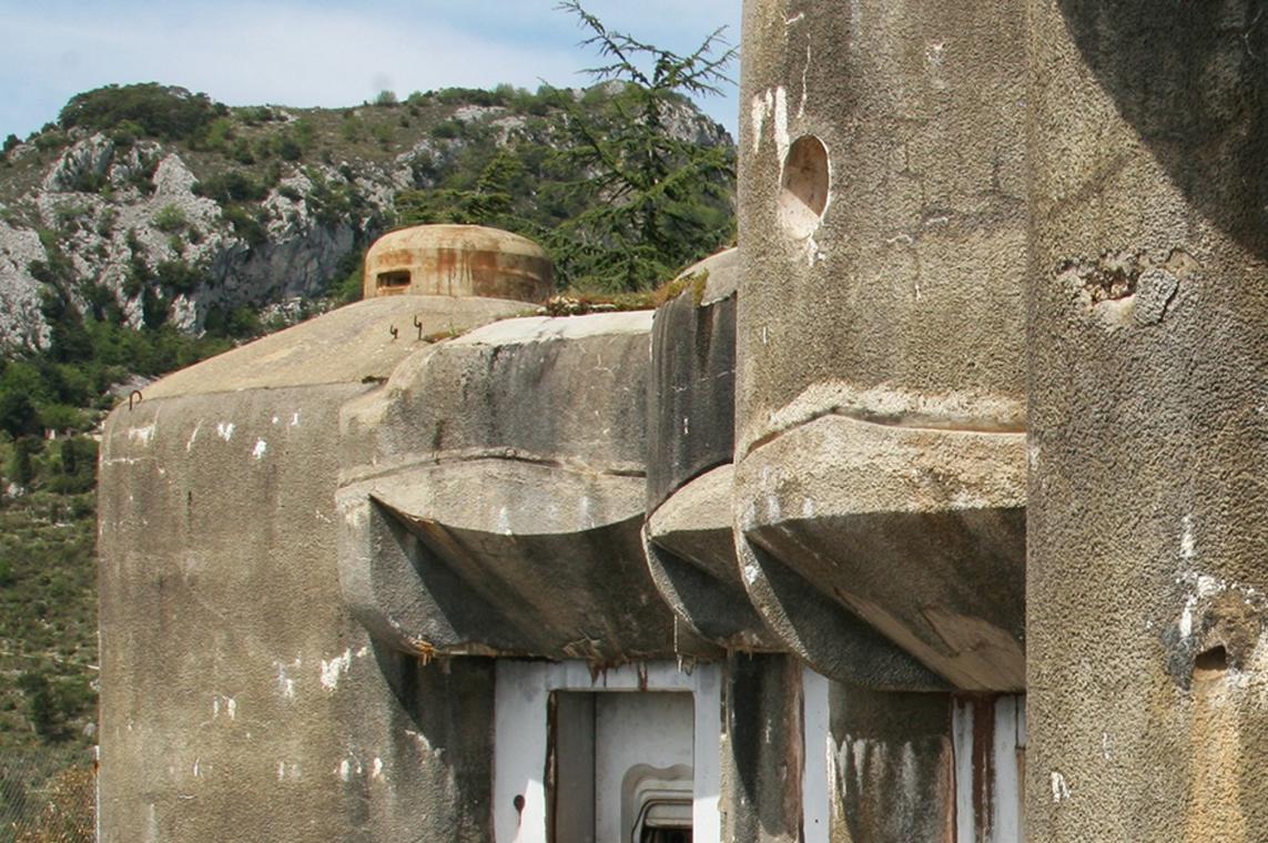 Fort Maginot de Sainte-Agnès