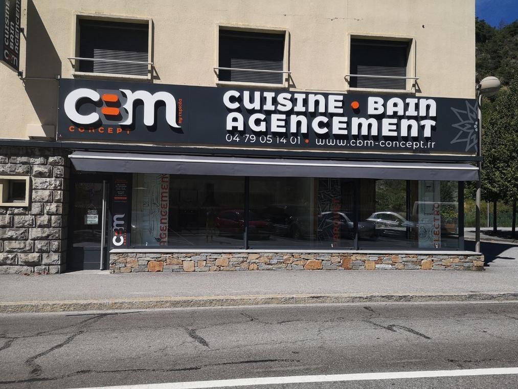 CBM concept