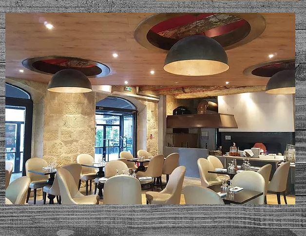 Restaurant Le Comptoir de Cesar Marseille