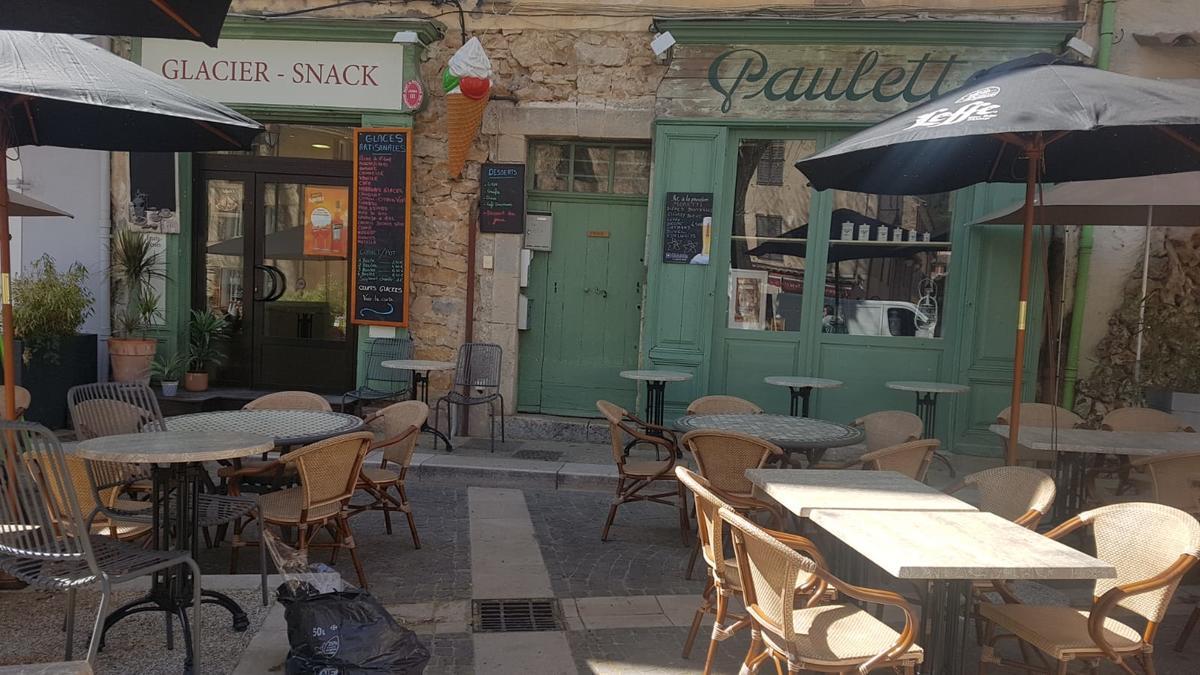 Paulette Café - Cotignac
