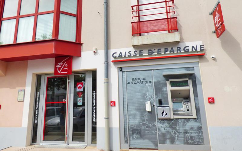 Caisse d'Epargne Photo