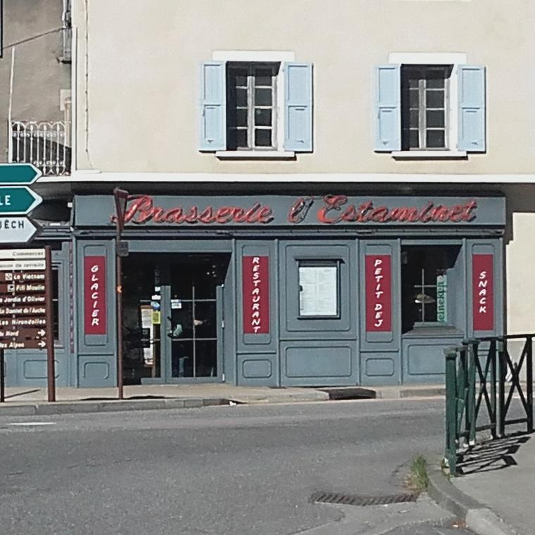 Brasserie L'Estaminet