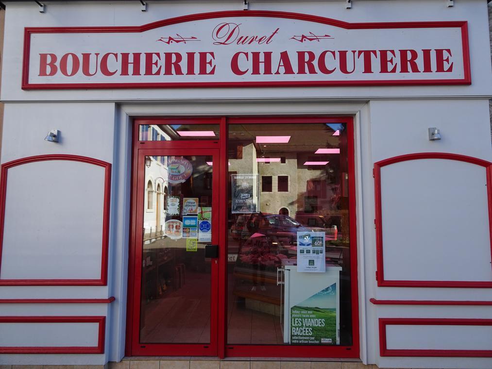 Boucherie Duret