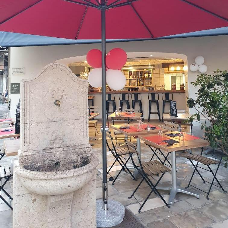 Restaurant La Crema Hyères Centre