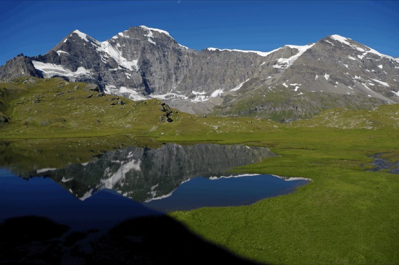 Lac de Tsofereit