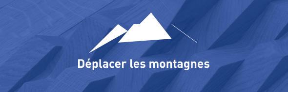 Logo Déplacer les montagnes