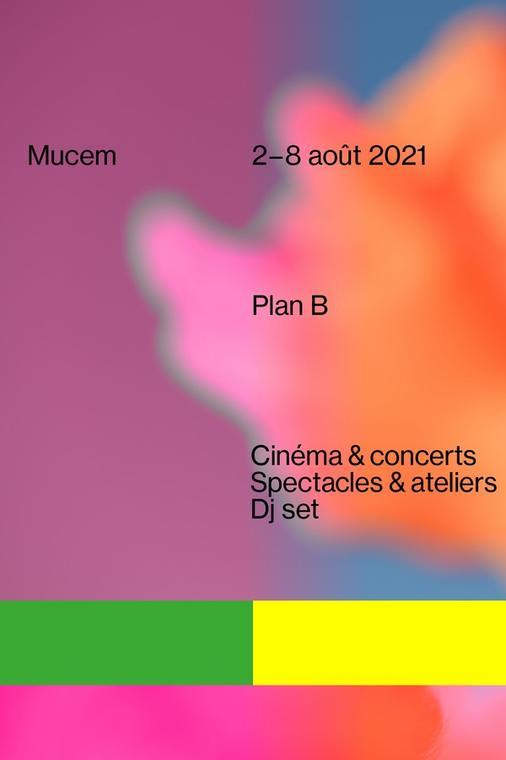 Plan B - Mucem