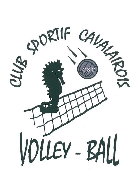Volley ball Cavalaire