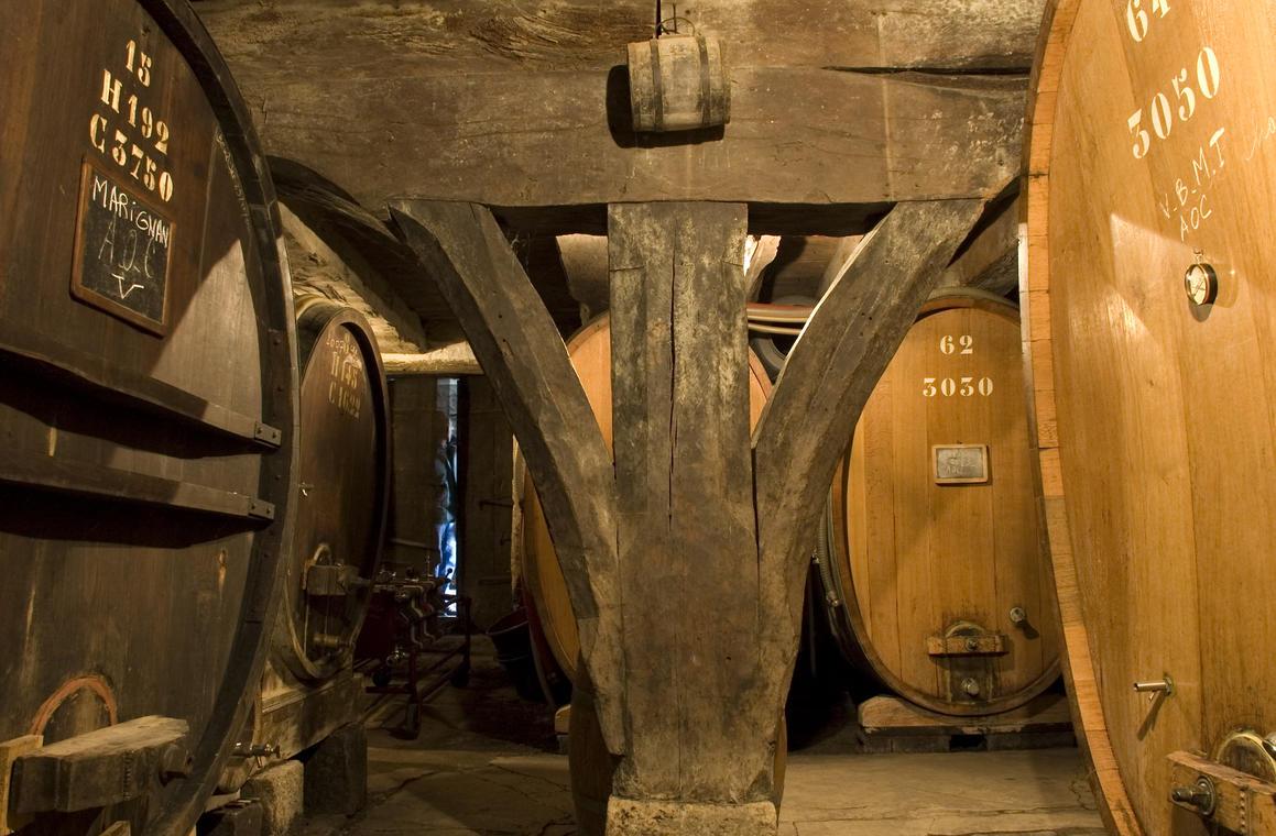 Caves du Château La Tour de Marignan