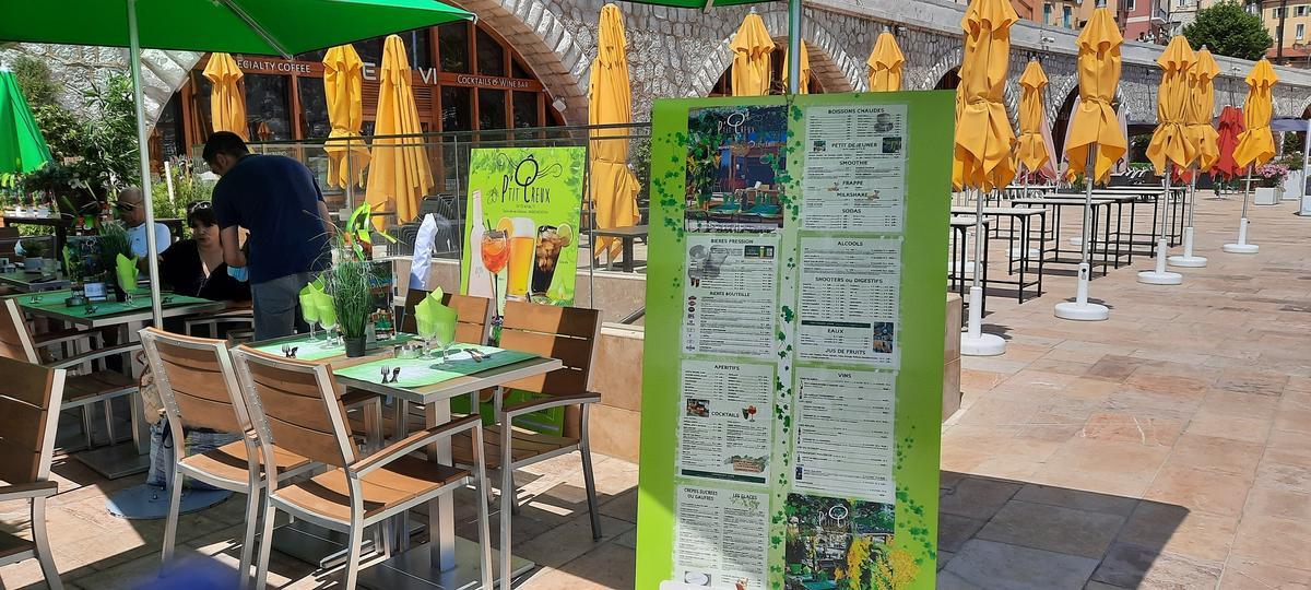 Restaurant Ô P'ti Creux
