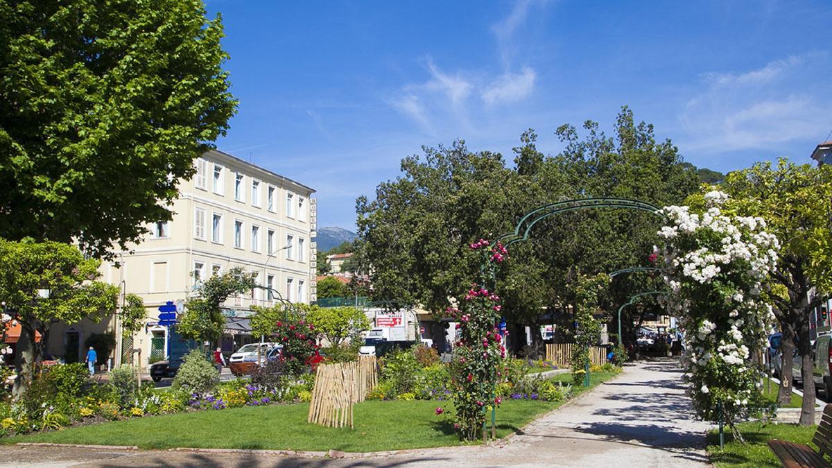 Jardins Biovès