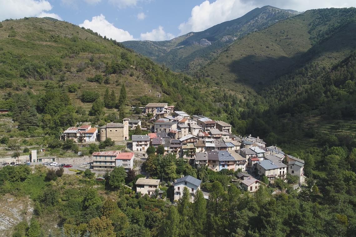 hameau de Morignole