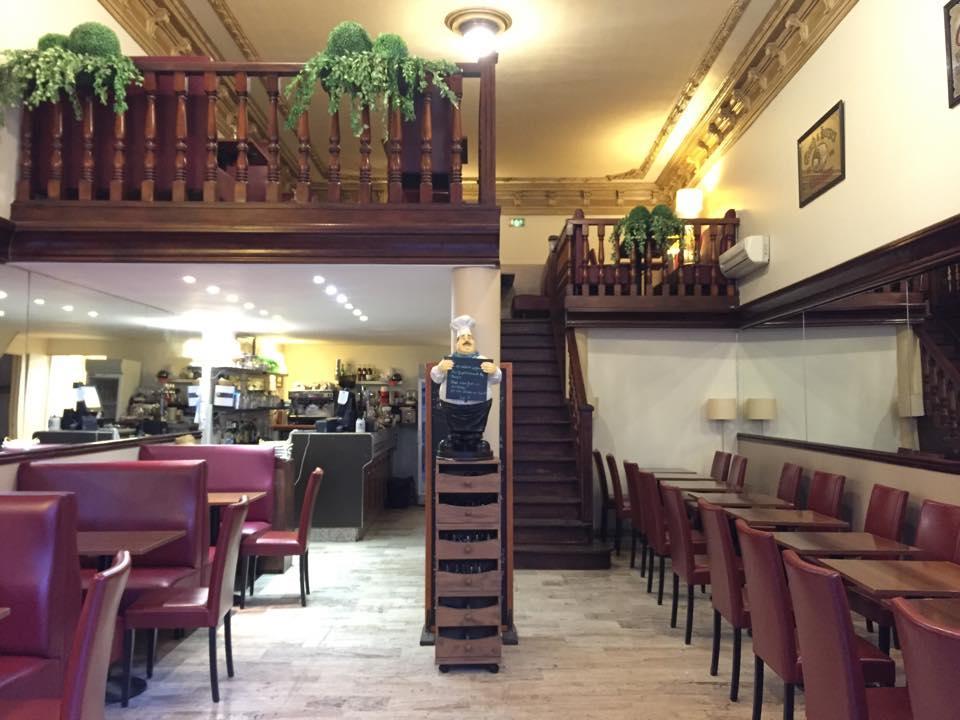 Café de l'Univers - Brignoles
