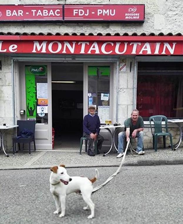 Le Montacutain